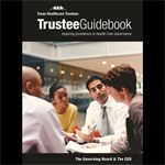 The Governing Board and CEO Trustee Guidebook